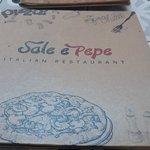 صورة فوتوغرافية لـ Sale e Pepe