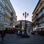 Photo of Teatr Maly - Restaurant