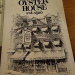 Zdjęcie Union Oyster House