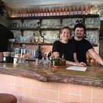Foto de Seagull Cafe House