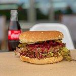 Photo of Texas Burger Warszawa