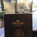 Foto van Bar Facal
