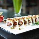 Foto van Restaurante Saga