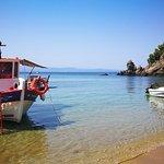 Fotografia de Nikolaki's Swimming Trips