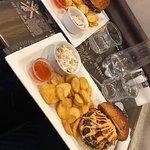 Bilde fra Tuning Bar&Burger