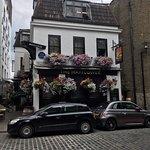 صورة فوتوغرافية لـ The Mayflower Pub