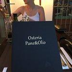Photo de Osteria Pane & Olio