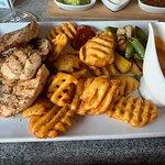 Bilde fra California American Restaurant