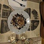 Bilde fra Varosliget Cafe & Restaurant