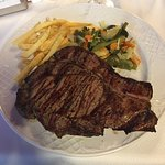 Bilde fra Restaurante La Higuera