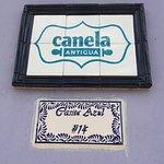 Bilde fra Canela Antigua