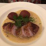 Foto di Columbine Restaurant