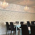 Eidsbugarden Hotel Restaurant Foto