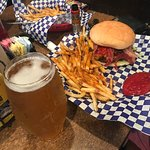 Zdjęcie Blue Moose Burgers & Wings