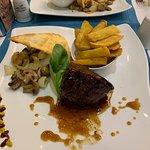 Foto van Ida Restaurant and Bar
