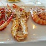 Zdjęcie Restaurante Los Marinos Jose