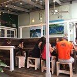 Foto de Paia Bay Coffee & Bar