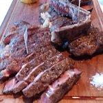 ภาพถ่ายของ Chuck's Steakhouse