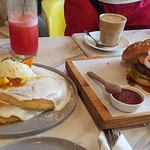 Foto de The Sunny Side Cafe