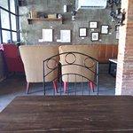 Фотография The Alleyway Cafe