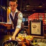 Foto van Belga Rooftop Bar & Brasserie