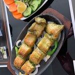 صورة فوتوغرافية لـ Saffron Restaurant