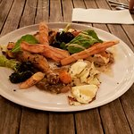 Bilde fra Beaches Restaurant