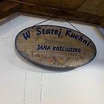 Zdjęcie Restauracja W Starej Kuchni