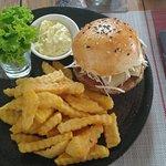 Foto van Don Quijote Restaurant
