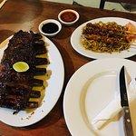 Bilde fra Warung Chef Bagus