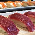 صورة فوتوغرافية لـ Sushi Naritaya