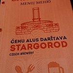Bilde fra Stargorod Riga