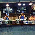 ภาพถ่ายของ ร้านอาหาร บ้านส้มตำ