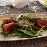 Photo de Beati Paoli Restaurant