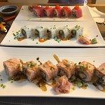 Photo de Aoi the Japanese Restaurant