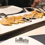 Bilde fra La Mafia Se Sienta A La Mesa