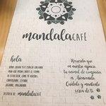 Foto de Mandala Café