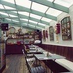 Photo of Portobello Garden Caffe