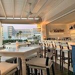صورة فوتوغرافية لـ Roof Burger Bar