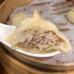 ภาพถ่ายของ Shengyuan Shigua Steamed Dumpling