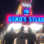 Photo of Geno's Steaks