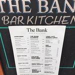 ภาพถ่ายของ The Bank Bar & Kitchen