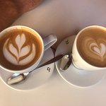 Фотография Мир кофе