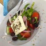 Bilde fra El Greco Greek Restaurant