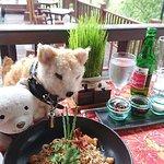Φωτογραφία: Dining Corner Restaurant