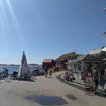 Bild från Hälleviksstrands Grill & Glasscafé