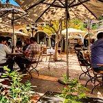 Bilde fra The Stellenbosch Wine Bar and Bistro