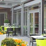 Bilde fra Restaurant Lindbergh