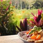 Foto di Cafe Mono Congo