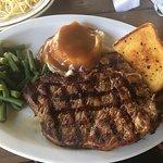 תמונה מ50's Roadhouse Restaurant